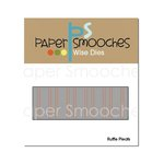 Paper Smooches - Dies - Ruffle Pleats