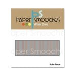 Paper Smooches - Dies - Ruffle Pleats