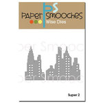 Paper Smooches - Dies - Super 2
