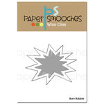 Paper Smooches - Dies - Bam Bubble