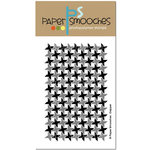Paper Smooches - Clear Acrylic Stamps - Dapper