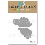 Paper Smooches - Dies - Dinos 2