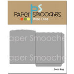 Paper Smooches - Dies - Deco Bag