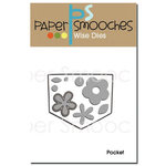 Paper Smooches - Dies - Pocket