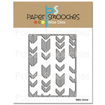 Paper Smooches - Dies - Retro Arrow