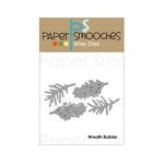 Paper Smooches - Christmas - Dies - Wreath Builder