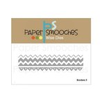 Paper Smooches - Dies - Borders 3