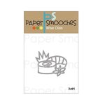 Paper Smooches - Dies - Sushi