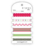 Piggy Tales - Ribbon - Ba Ba Black Sheep Collection