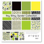 Piggy Tales - Itsy Bitsy Spider Collection Pack, CLEARANCE