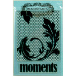Photocentric Inc. - Imagestamps - Clear Acrylic Stamps - Chain Link