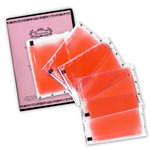 Teresa Collins Designs - Stampmaker Machine Accessories - Imagepac Stamp Packs - Medium