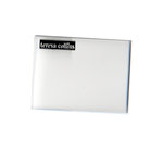 Teresa Collins Designs - Stampmaker Machine Accessories - Clear Acrylic Block