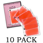 Teresa Collins Designs - Stampmaker Machine Accessories - Imagepac Stamp Packs - 10 Pack