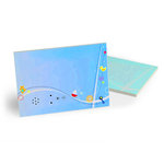Picture That Sound - Recordable Talking Card Set - Boy