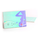 Picture That Sound - Recordable Talking Card Set - Pregnancy