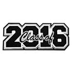 Paper Wizard - Die Cuts - Class of 2016