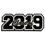 Paper Wizard - Die Cuts - Class of 2019