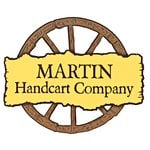 Paper Wizard - Die Cuts - Martin Handcart Company