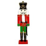 Paper Wizard - Happy Holidays Collection - Christmas - Die Cuts - Nutcracker