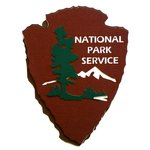Paper Wizard - National Parks Collection - Die Cuts - Insignia
