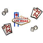 Paper Wizard - Die Cuts - Vegas Minis