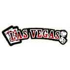 Paper Wizard - Die Cuts - Las Vegas Title