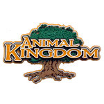 Paper Wizard - Theme Park Fun Collection - Die Cuts - Animal Kingdom Title