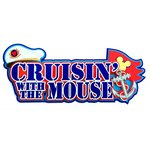 Paper Wizard - Theme Park Collection - Cruisin with the Mouse Title