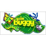 Paper Wizard - Disney - Die Cuts - Goin' Buggy