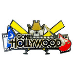 Paper Wizard - Die Cuts - Gone Hollywood