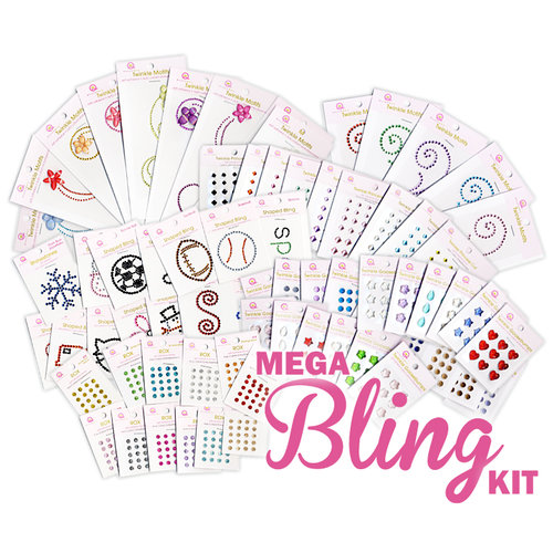 Queen and Company - Mega Bling Kit