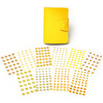 Queen and Company - Bling Book - Yellow