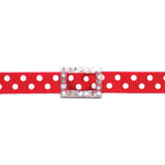Queen and Company - Christmas Collection - Bling Ribbon