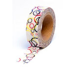 Queen and Company - Magic Collection - Trendy Tape - Bubbles