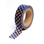 Queen and Company - Magic Collection - Trendy Tape - Argyle