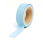 Queen and Company - Trendy Tape - Stripes Blue