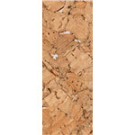 QuicKutz - 4 x 12 Adhesive Sheets - Cork