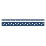 Lifestyle Crafts - Cookie Cutter Dies - Border - Dots