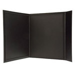 QuicKutz - Magnetic Storage Book - Black
