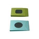 Lifestyle Crafts - Cookie Cutter Dies - Matchbooks