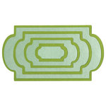 Lifestyle Crafts - Quickutz - Cookie Cutter Dies - Nesting Frame 2
