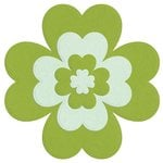 Lifestyle Crafts - Quickutz - Die Cutting Template - Nesting Clover