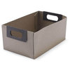 Lifestyle Crafts - Die Cutting Template - File Box