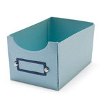Lifestyle Crafts - Die Cutting Template - Library Box