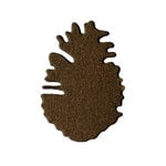 Lifestyle Crafts - Die Cutting Template - Pine Cone