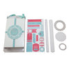 Lifestyle Crafts - Die Cutting Template - Christmas - Nice Gift Set