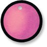 QuicKutz - Pocket Die - Round Tag, CLEARANCE