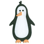 QuicKutz - Basic Shapes Dies - Penguin, CLEARANCE