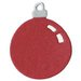 Lifestyle Crafts - Die Cutting Template - Christmas - Ornament